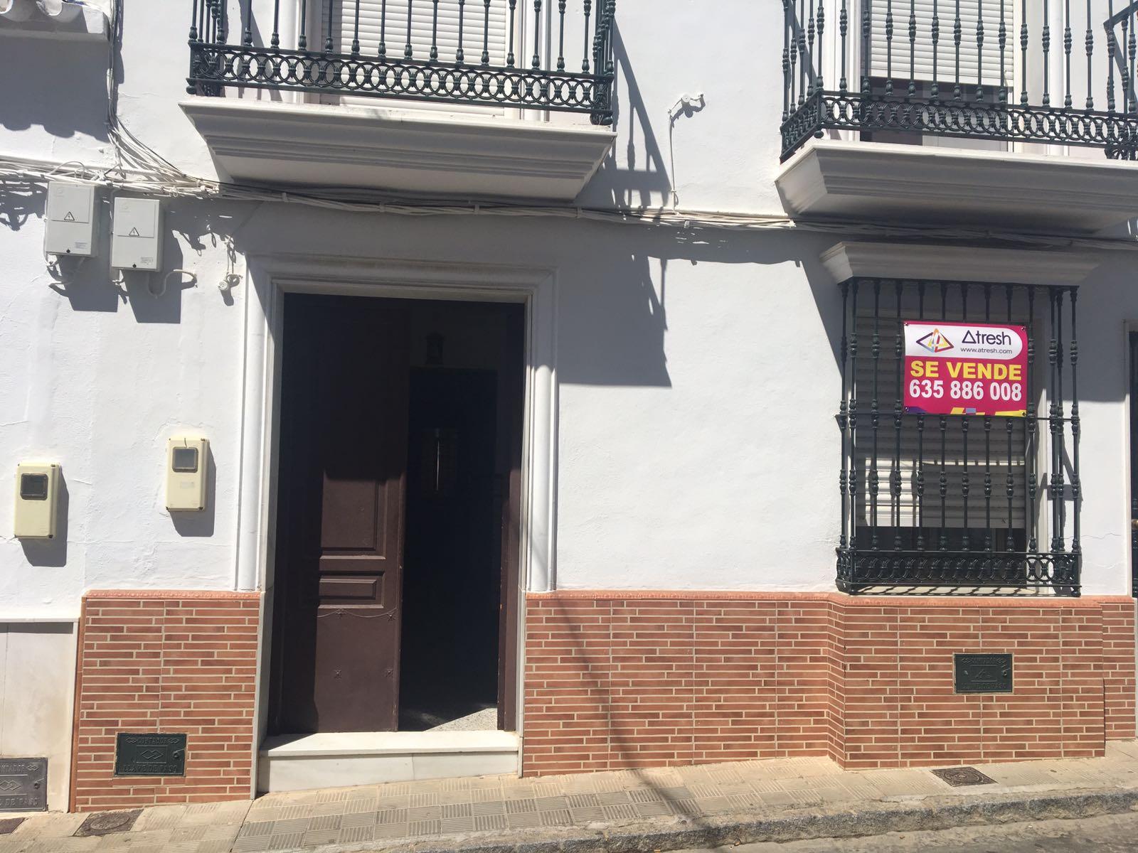 Casa en Calle Hornos